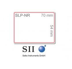 54 x 70 mm / SLP-NR