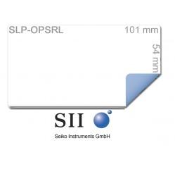 54 x 101 mm / SLP-OPSRL, blickdicht